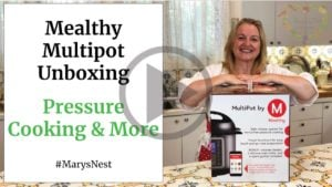 Mealthy Unboxing and Review YouTube Video