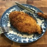 Mary's Nest Easy Crispy Chicken Cutlets Recipe