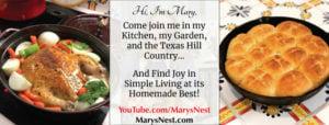 Mary's Nest Facebook Group