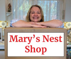 Mary's Nest Shop