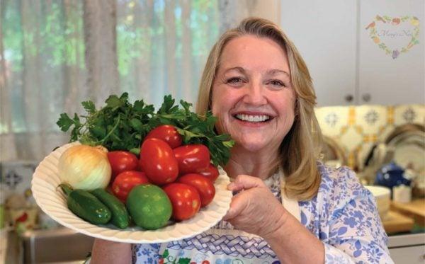 Marys Nest Fermented Salsa Recipe