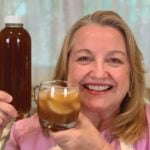 Marys Nest Homemade Fermented Ginger Ale Recipe