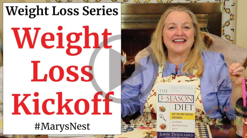 Weight Loss Kickoff for 2019 Video