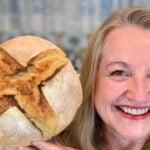 Marys Nest Fast No Knead Sourdough Recipe