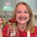 Marys Nest Best Tasting Fermented Ketchup Recipe
